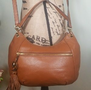 Crossbody/shoulder bag